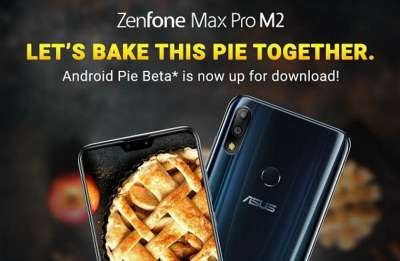 Asus выпустил Android Pie Beta для смартфона ZenFone Max Pro M2